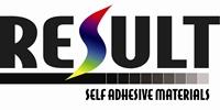 self adhesive label stock