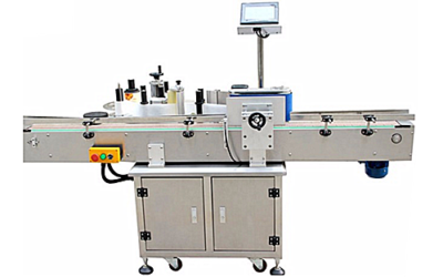 Exsede Labelling Machines: Affordable Labelling Precision