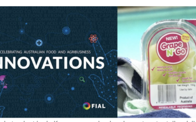 Resealable Packaging Showcased In FIAL's Celebrating Innovations Book