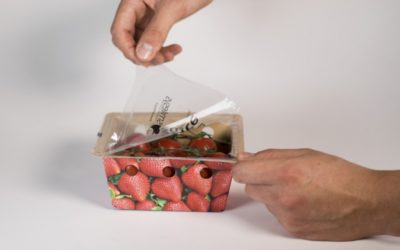 Smilesys Packaging Systems: Reseal, Reduce, Recycle