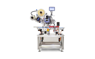 HERMA 752 C & D: The Perfect Labelling Machine for the Fresh Produce & Meat Industries
