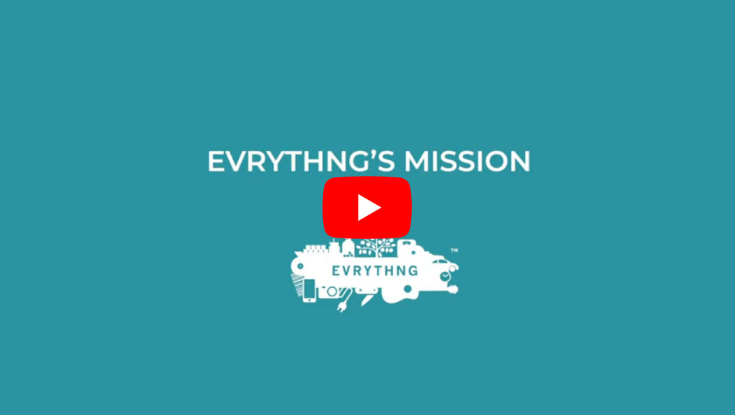 EVRYTHNG – Traceablility, Authenticity and Consumer Engagement