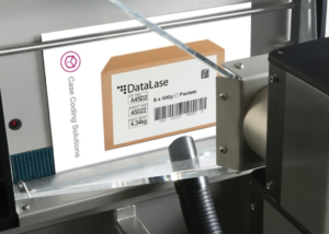 Datalase Inkless Printing Solutions
