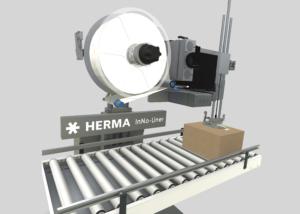 Herma InNo LIner System