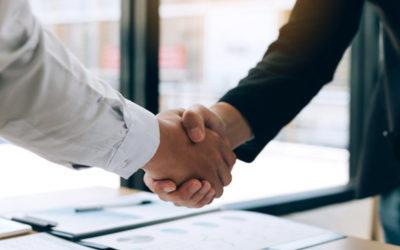 Result becomes a GS1 Strategic Alliance Partner