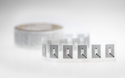 Talkin' Things and Result Group Partner to offer Affordable RFID tags to the Australian market