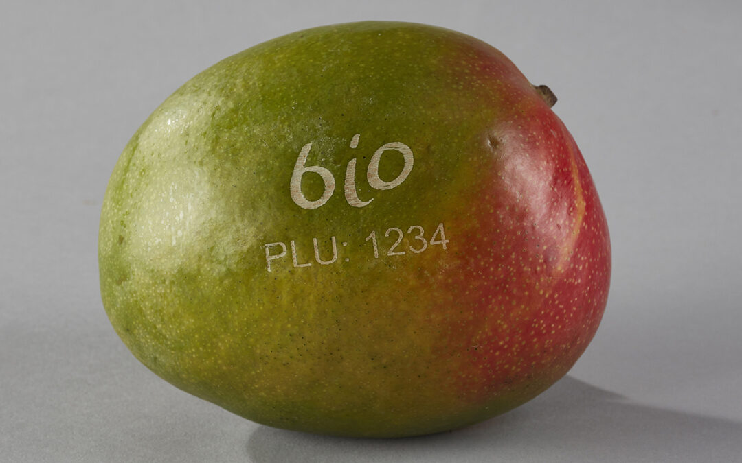 Ethical Branding of Fruit and Vegetables